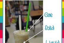 VA Teachers: SCIENCE - Matter