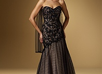 Black / Wedding Ideas in Black