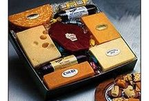 Gourmet Cheese Gifts / by Amal Schou