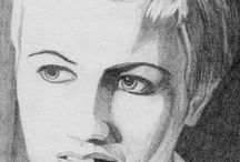 swistak.art / Drawings / Autthor Krzysztof Świstak