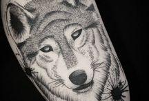 wolff tattos