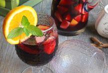 L'APERITIVO / Cocktail & food