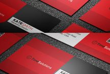 Business cards / by Colin Phillips