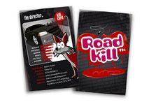 Zetagram Business Card Designs