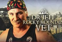 Dr Jeff Rocky Mountain Vet