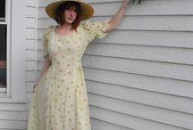 Dresses / by Crafty Lady