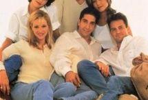 Favorite TV Shows / by Laura McQuillen