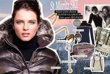 Stylish Ski / by style-passport