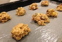 Granola Cookie