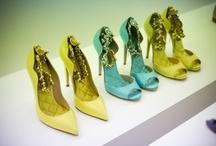 Shoe lust IV