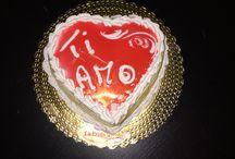 Torta / Torta di San Valentino