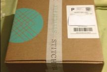 Stitch Fix Fashion / These are my favorite fashion ideas and Stitch Fix and Trunk Club Reviews.