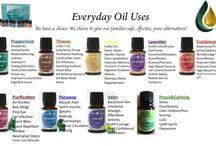 Essential Oils / by Lisa M