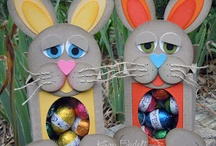 Cards - Easter Cards