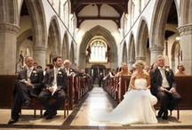 Wedding Church pictures