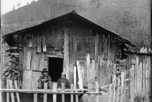 Native Peoples Of The Humboldt Area / Pictures of Native American people of the Hoopa, Yurok, Klamath and other tribes in coastal northern California