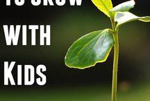Plants & Growing
