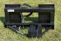 Tools & Attachments / Attachments and Tools to use on your Bobcat