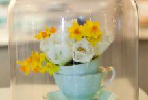 Spring ideas / by Mary Seggerman