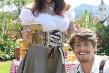 Roupa Oktoberfest