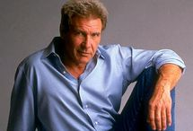 My boyfriend, Harrison Ford / by tatterededge