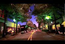 Greenville!