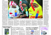 Front Page | June 2016