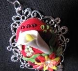 My crafts - Necklaces