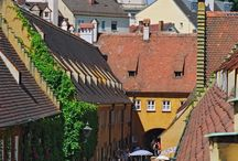Alemanha - Augsburg / Alemanha visitar