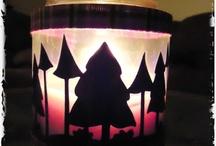 Candles/Tarts/Tart Warmers / by Teresa Langley