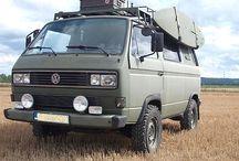 Volkswagen Type 2 (T3)