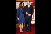 Kate: Duchess of Cambridge / by Rhonda Merritt-Quador