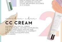 Naturally Flawless Skin with CC