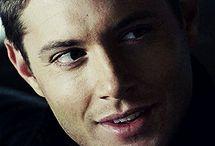 Jensen Ackles & Jared Padalecki /  Supernatural