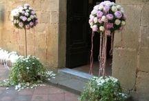 Matrimonio bouquet