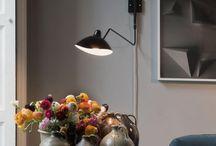 Serge Mouille/lighting