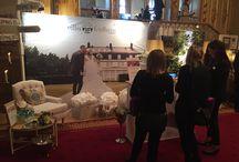 Mässa utställning Villa Fridhem