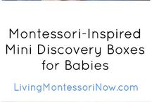 Montessori someday