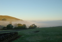 Derbyshire Holiday Cottage Views