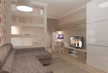 Дизайн,Комната отдыха
