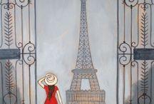 PARIS em Posters