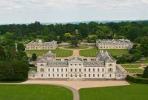 Lux Wedding Venues in the UK