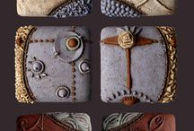 Keramika / patcheork