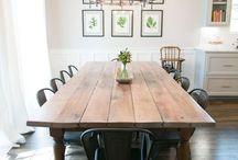 Dining Room Goals
