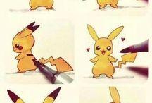 Pikachu Pikachu
