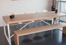Meubels & interieur | Panettiere / Design meubels & interieur