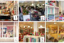 Einkaufen, Geschäfte, shopen