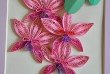 Quilling / Quilling / by Melanie Urmy/Roberts