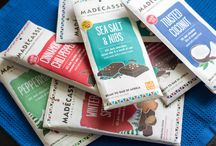Eye Candy / Some of our favorite shots featuring Madécasse chocolate.