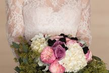 Blush and Berry Oh So Merry! / Photography by Caitlin Gerres-Fab You Bliss